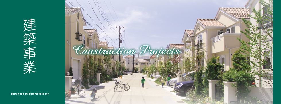 Construction Projects